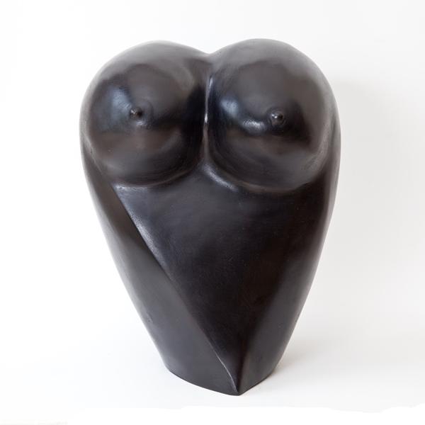 Woman Heart - 36 CM